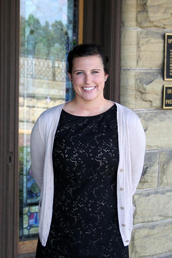 Katelyn Hilderbrand
